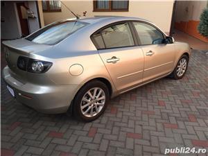 Mazda 3 CD110  - imagine 3