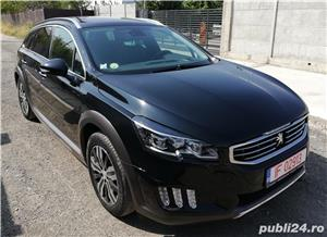 Peugeot 508 RXH - imagine 1