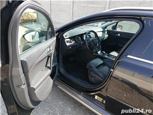 Peugeot 508 RXH - imagine 4