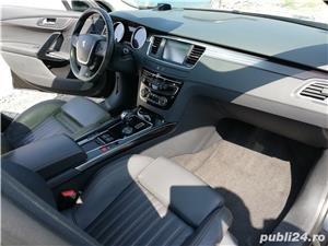 Peugeot 508 RXH - imagine 7