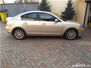 Mazda 3 CD110  - imagine 4