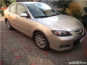 Mazda 3 CD110  - imagine 5