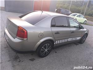 Opel Vectra - imagine 6