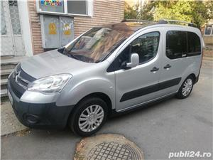 Citroen Berlingo - imagine 1