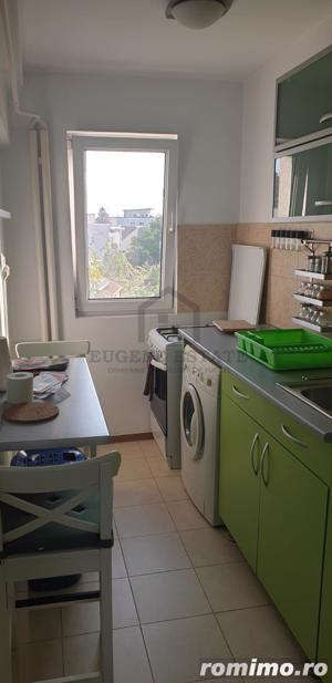 Apartament 2 camere zona Baneasa - imagine 1