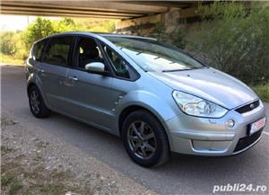 Ford S-Max - imagine 10