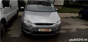 Ford S-Max - imagine 4
