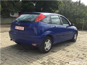 Ford Focus  EURO4  AN 2002 - imagine 2