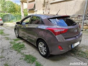 Hyundai i30 2014 cumparat nou Romania full option TVA Deductibil - imagine 2