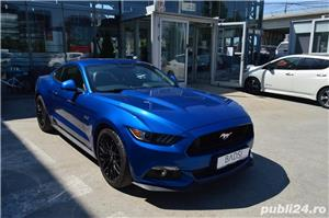Ford Mustang - imagine 1