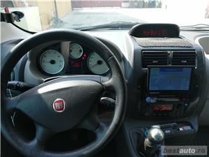 Fiat Scudo Panorama 8+1 136 CP - imagine 5