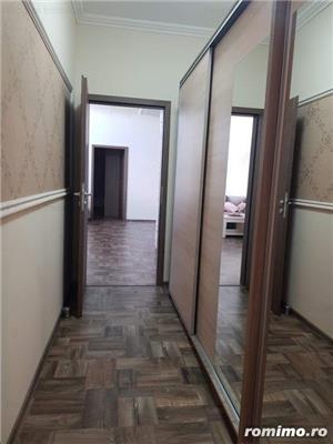 Apartament 3 camere - 90mp utili - BLOC NOU - mobilat si utilat - imagine 8