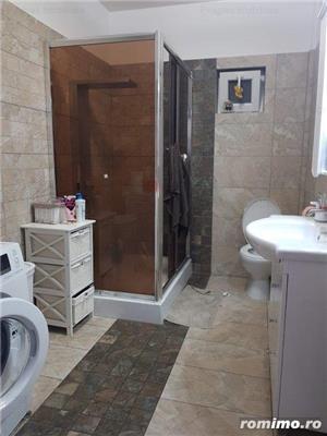 Apartament 3 camere - 90mp utili - BLOC NOU - mobilat si utilat - imagine 9