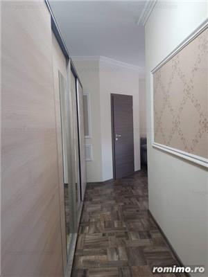 Apartament 3 camere - 90mp utili - BLOC NOU - mobilat si utilat - imagine 6