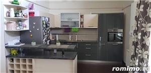 Apartament 3 camere - 90mp utili - BLOC NOU - mobilat si utilat - imagine 2