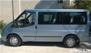 Ford Transit - imagine 2