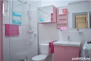 Apartament la prima inchiriere, 2 camere, Dealul Cetatii, 0722244301. - imagine 8