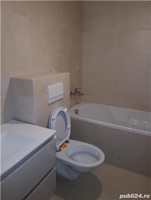 Apartam.2 cam. Decomandt Lux+Balcon, parcare privata, et.1, 58000e, Dumbravita -Lidl la Asfalt - imagine 5