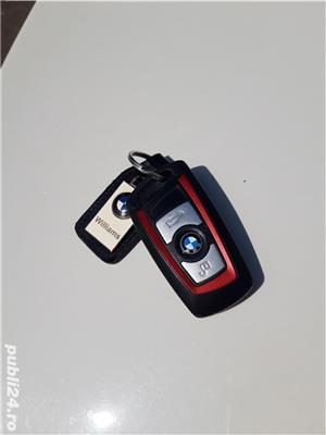 Bmw Seria 3 320 - imagine 10
