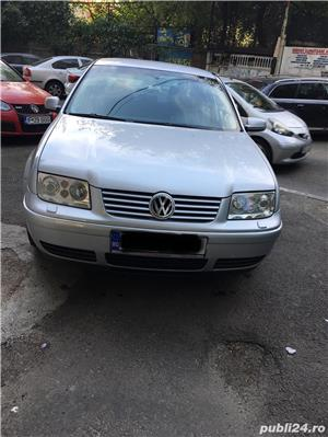 Vw Bora 2005 de vanzare - imagine 1