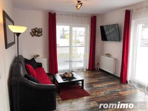 Apartament, 2 camere, 48 mp, modern, zona Calea Turzii - imagine 1