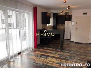 Apartament, 2 camere, 48 mp, modern, zona Calea Turzii - imagine 2