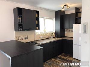 Apartament, 2 camere, 48 mp, modern, zona Calea Turzii - imagine 6