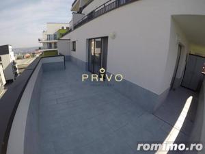 Apartament, 2 camere, 48 mp, modern, zona Calea Turzii - imagine 8