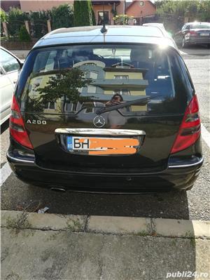 Vând sau schimb Mercedes Benz  - imagine 2