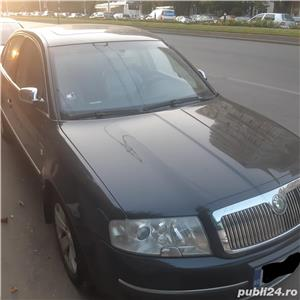 Skoda Superb - imagine 9