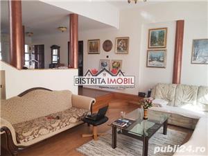 Casa individuala, Valea Ghinzii, curte 2.000 mp, superfinisata lux, mobilata modern - imagine 3