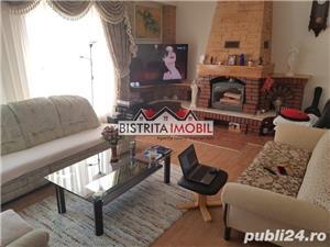 Casa individuala, Valea Ghinzii, curte 2.000 mp, superfinisata lux, mobilata modern - imagine 2