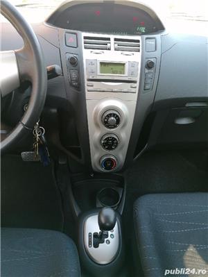 Toyota yaris - imagine 9
