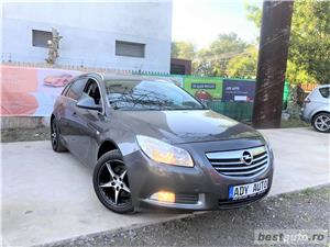 OPEL  INSIGNIA  2,0 d - 160 Cp - EURO 5 -   RATE FIXE , FIXE , EGALE . FULL  EXTRASE  =  - imagine 2