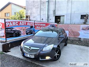 OPEL  INSIGNIA  2,0 d - 160 Cp - EURO 5 -   RATE FIXE , FIXE , EGALE . FULL  EXTRASE  =  - imagine 1