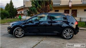 Vw Golf 7 ~ 2014 ~ BiXenon / Navi / ParkAssist / AutoHold - imagine 2