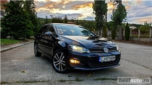 Vw Golf 7 ~ 2014 ~ BiXenon / Navi / ParkAssist / AutoHold - imagine 1