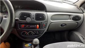 Renault Megane 1.9 dTI diesel, consum mic, focal, Alpine, subwoofer - imagine 4