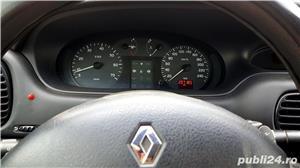 Renault Megane 1.9 dTI diesel, consum mic, focal, Alpine, subwoofer - imagine 5