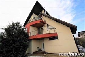 Vanzare Vila cu arhitectura moderna in zona Fundeni - imagine 14