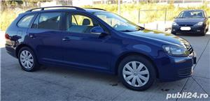 Vw Golf 6 - imagine 6