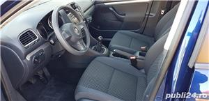 Vw Golf 6 - imagine 5