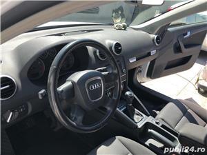 AUDI A3 TFSI hatchback - imagine 5