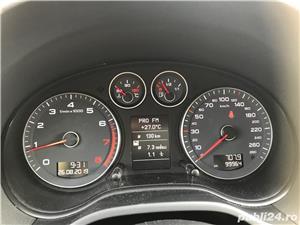 AUDI A3 TFSI hatchback - imagine 4
