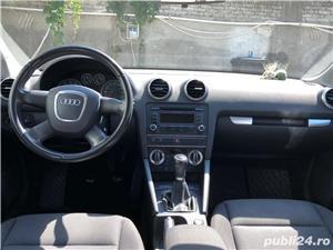 AUDI A3 TFSI hatchback - imagine 7