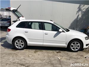 AUDI A3 TFSI hatchback - imagine 6