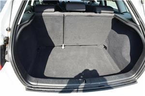AUDI A3 TFSI hatchback - imagine 8