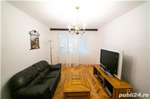 Apartament 3 camere, Strada Horia - imagine 2