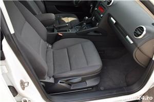 AUDI A3 TFSI hatchback - imagine 10