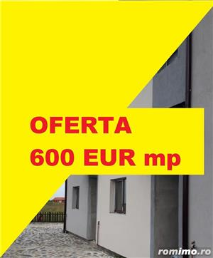 Oferta anului 2019 ! 600 EUR MP; casa/ case de vanzare Timisoara Braytim Calea Urseni - imagine 2